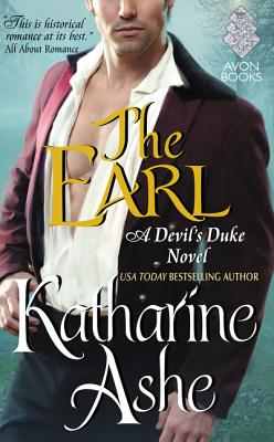 Image for The Earl: A Devil's Duke Novel