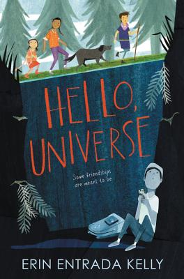 Image for HELLO, UNIVERSE