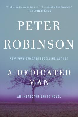 Image for A Dedicated Man: An Inspector Banks Novel (Inspector Banks Novels)