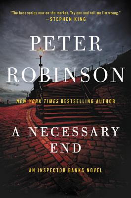 Image for A Necessary End: An Inspector Banks Novel (Inspector Banks Novels)