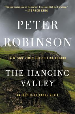 Image for The Hanging Valley: An Inspector Banks Novel (Inspector Banks Novels)