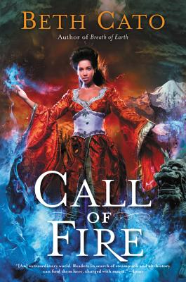 Image for Call of Fire (Blood of Earth)