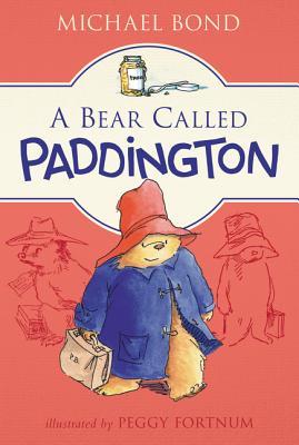 Image for A Bear Called Paddington