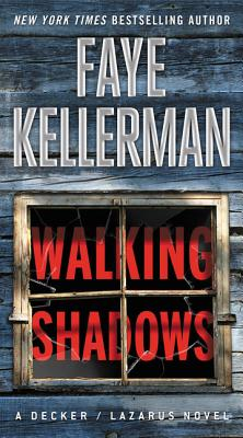 Image for Walking Shadows: A Decker/Lazarus Novel
