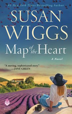 Image for Map of the Heart: A Novel