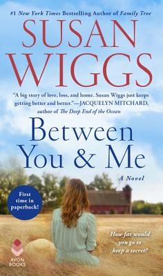 Image for Between You and Me: A Novel