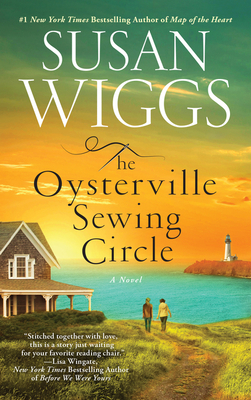 Image for The Oysterville Sewing Circle: A Novel