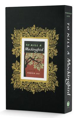 Image for To Kill a Mockingbird Slipcased Edition