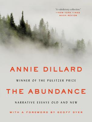 Image for The Abundance: Narrative Essays Old and New
