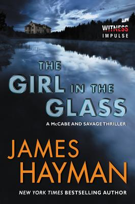 Image for The Girl in the Glass