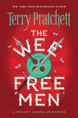 Image for The Wee Free Men (Tiffany Aching)