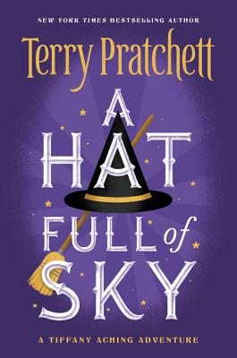 Image for A Hat Full of Sky (Tiffany Aching)