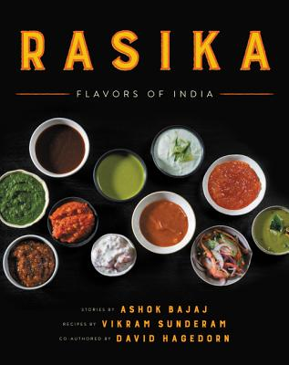 Image for Rasika: Flavors of India