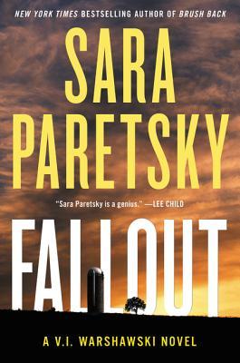 Image for Fallout: A V.I. Warshawski Novel (V.I. Warshawski Novels)