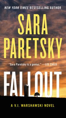 Image for Fallout: A V.I. Warshawsky Novel