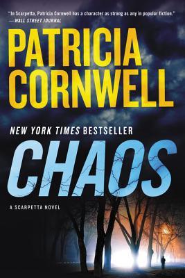 Image for Chaos: A Scarpetta Novel (Kay Scarpetta)