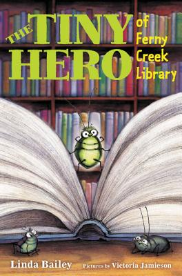 Image for Tiny Hero of Ferny Creek Library, The
