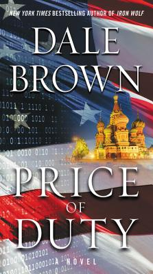 Image for Price of Duty: A Novel (Patrick McLanahan)
