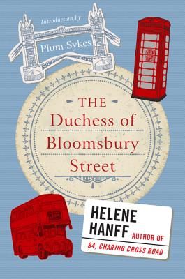 Image for The Duchess of Bloomsbury Street