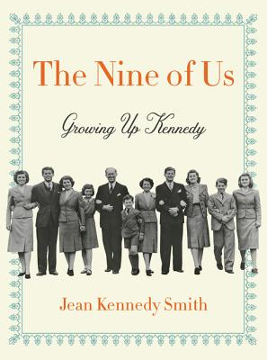 Image for NINE OF US