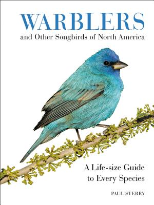 Image for Warblers and Other Songbirds of North America: A Life-size Guide to Every Species