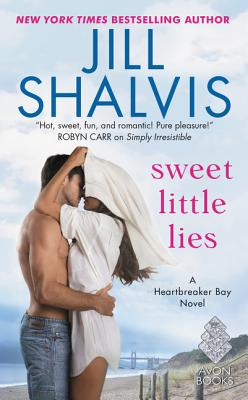 Image for Sweet Little Lies: A Heartbreaker Bay Novel