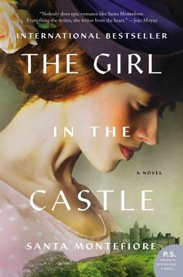 Image for The Irish Girl: A Novel (Deverill Chronicles)