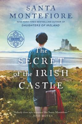 Image for The Secret of the Irish Castle (Deverill Chronicles)
