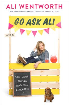 Image for Go Ask Ali