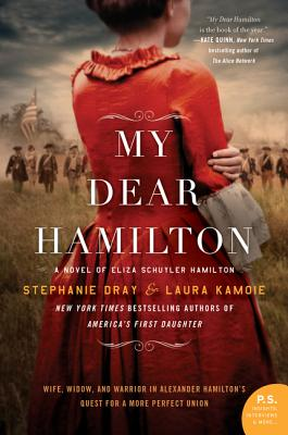 Image for My Dear Hamilton: A Novel of Eliza Schuyler Hamilton