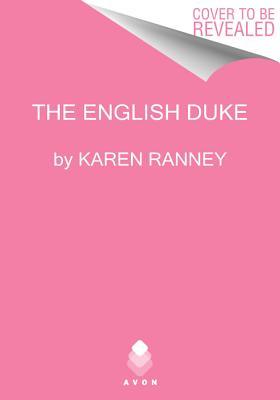 Image for The English Duke