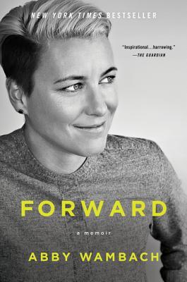 Forward, Abby Wambach