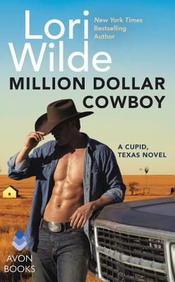 "Image for ""Million Dollar Cowboy: A Cupid, Texas Novel"""