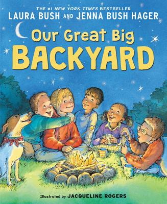 Image for Our Great Big Backyard