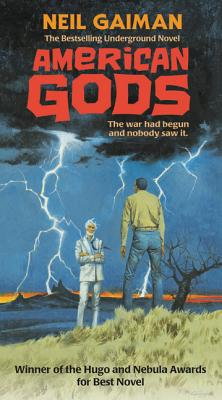 Image for American Gods: The Tenth Anniversary Edition: A Novel