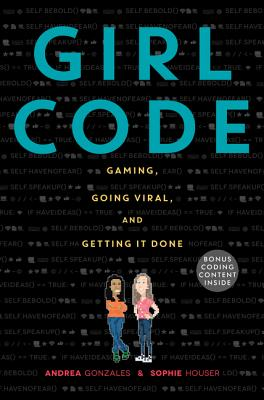 Image for Girl Code