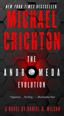Image for The Andromeda Evolution  (Michael Crichton)