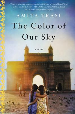 Image for The Color Of Our Sky