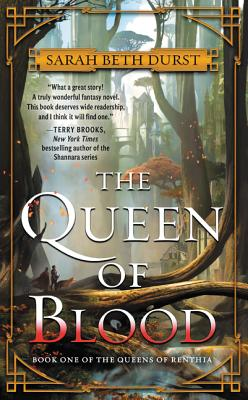 Image for Queen of Blood, The