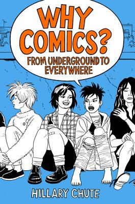 Image for Why Comics?