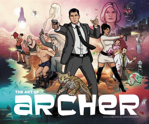 Image for The Art of Archer
