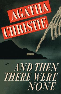 And Then There Were None Facsimile Edition, Agatha Christie