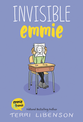 Image for Invisible Emmie