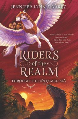 Image for Riders of the Realm #2: Through the Untamed Sky
