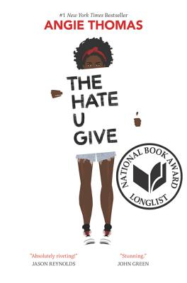 Image for HATE U GIVE