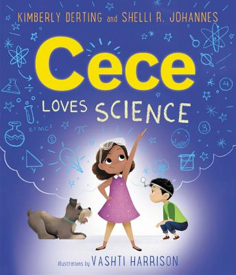 Image for CECE LOVES SCIENCE