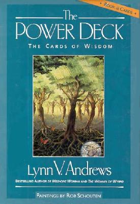 Image for Power Deck: The Cards of Wisdom Book