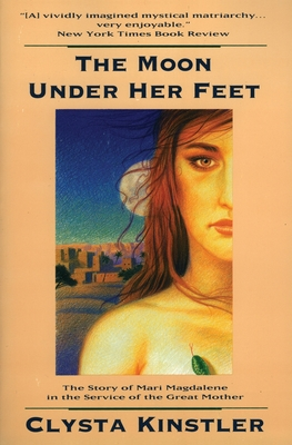 Image for The Moon Under Her Feet