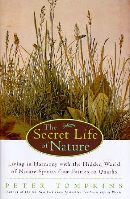 Image for The Secret Life of Nature: Living in Harmony With the Hidden World of Nature Spirits from Fairies to Quarks
