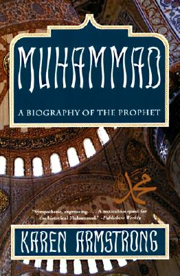 Image for Muhammad: A Biography of the Prophet